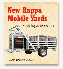 New Rappa Mobile Yards