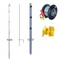 Hand Reel Electric Fence Packs