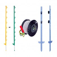 Equine Electric Fence Packs