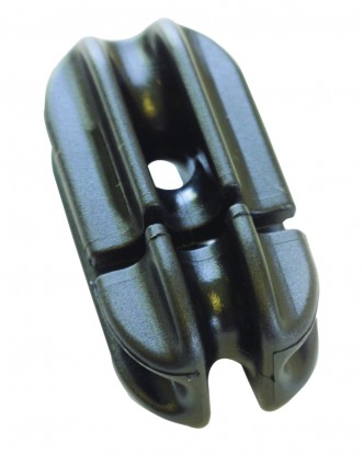 Slotted Anchor Insulator