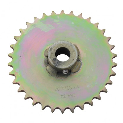 Sprocket 34 Tooth